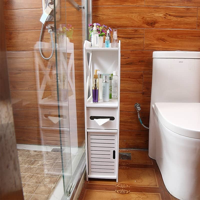 Bathroom Cleaning: How To Have It Clean And Fresh