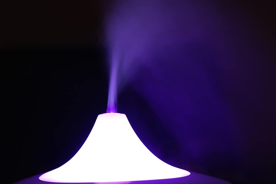 How Can Humidifiers Be Good In Cleaning Homes?