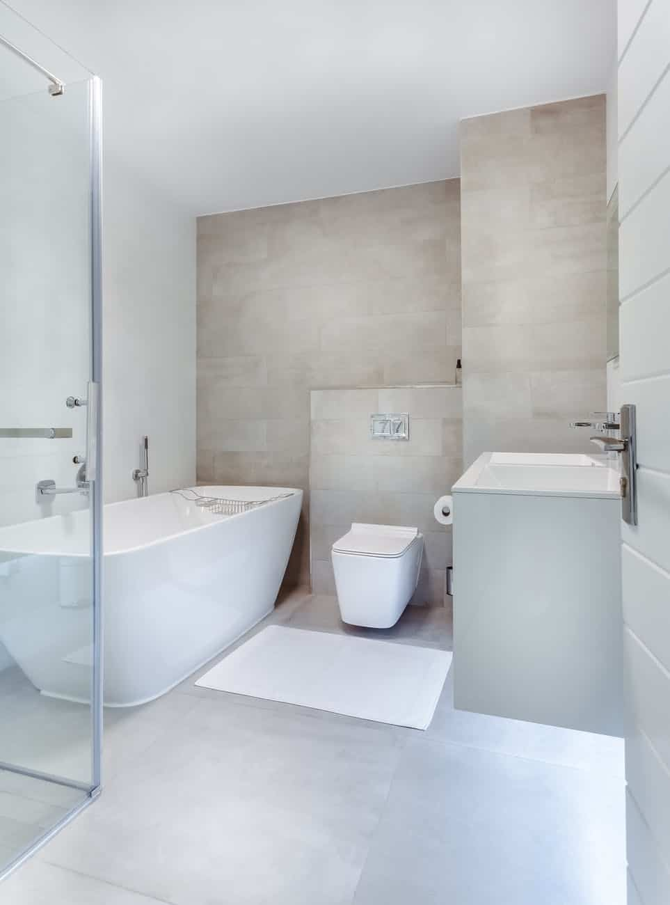 Bathroom Cleaning Tips: How To Have It Clean And Fresh