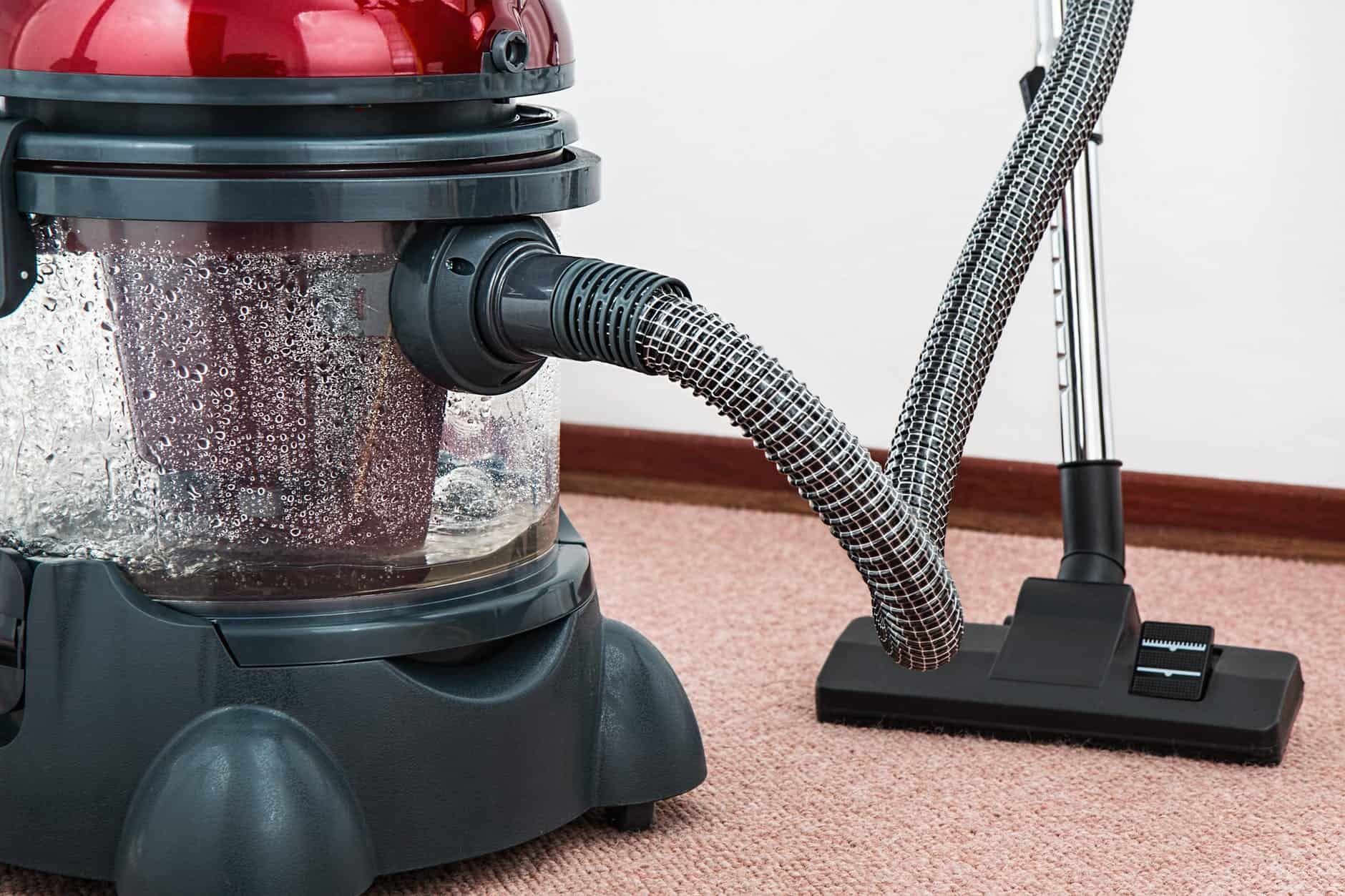 Robust Vacuum Cleaner Must-Haves In Your Home