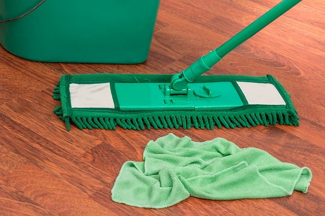 About Housekeeping Services