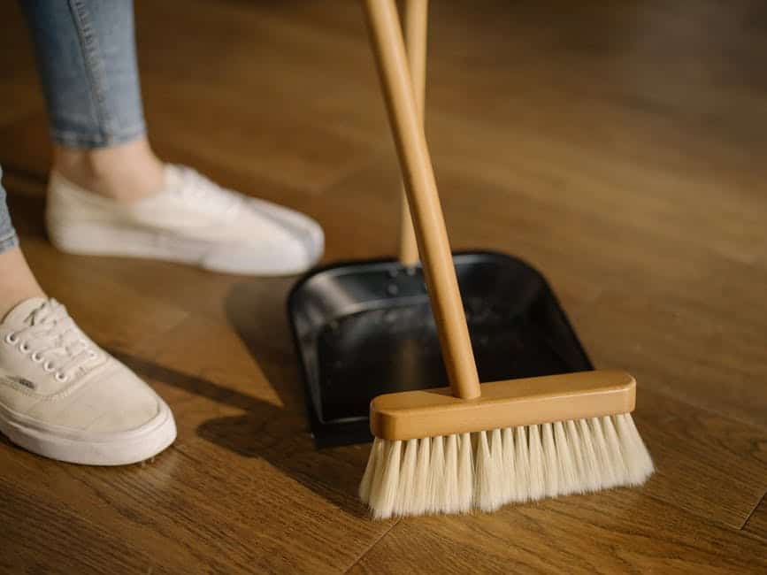 Cleaning Tips for House